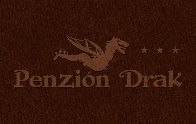 Logo s pozadím