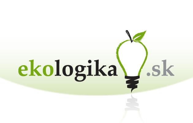 Finálne logo Ekologika.sk