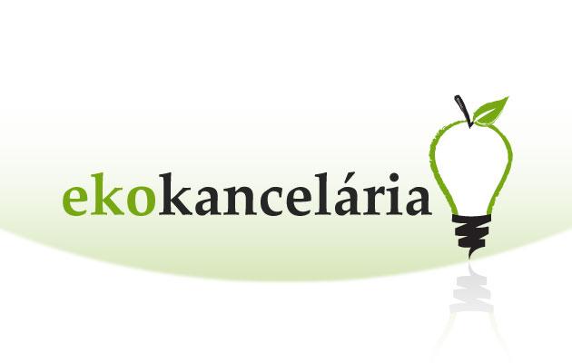 Finálne logo Ekokancelária