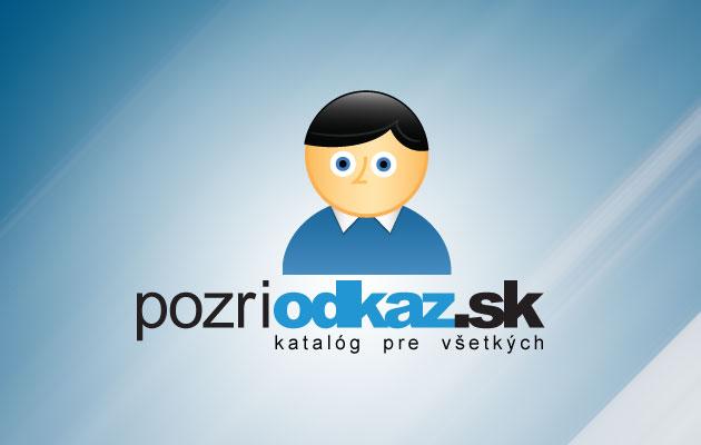 Finálne logo katalógu